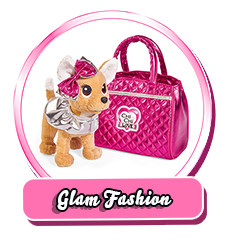 Glam Fashion